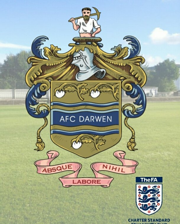 TOMORROW - 7.45pm   AFC Darwen v @CityofLpoolFC   @MacronSports Cup 1st Round   WEC ANCHOR GROUND - BB3 0BB  #AFCD #OneClub <br>http://pic.twitter.com/OCOnr3ApTJ