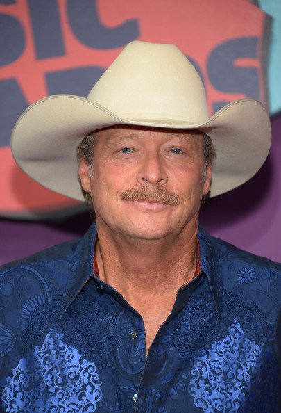 Happy Birthday Alan Jackson