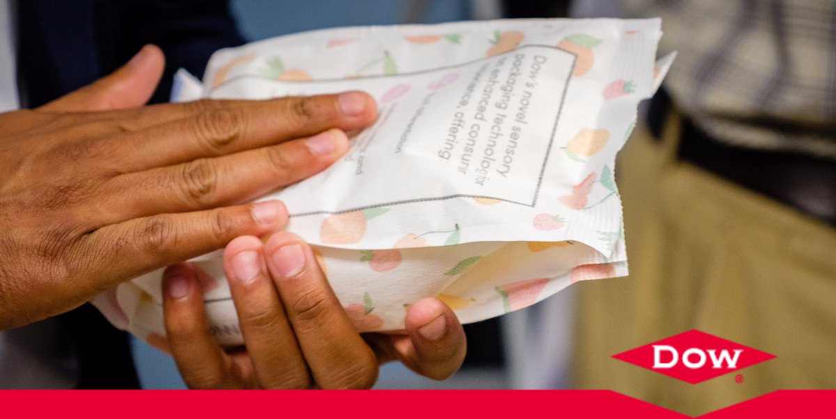 At Dow Nigeria, we work with our partners to develop #sustainable #packaging technology for Africa&#39;s largest economy  http:// bit.ly/2xKTpy9  &nbsp;  <br>http://pic.twitter.com/iebmYho6jE
