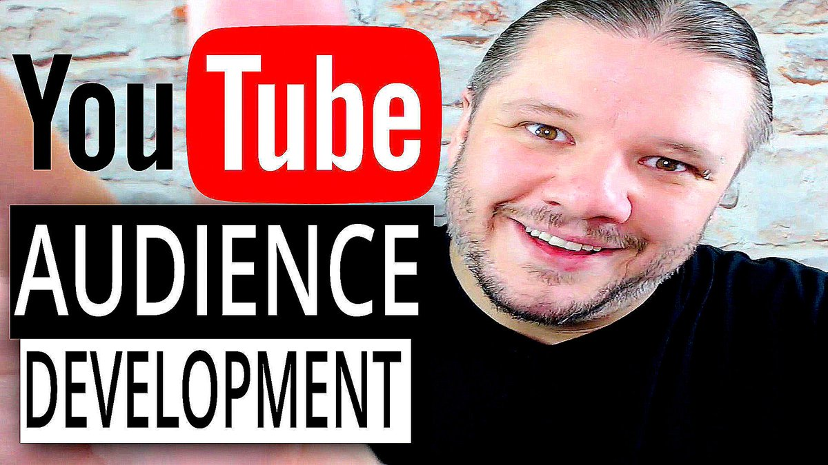 YouTube Audience Development &amp; Engagement ~ 4 Powerful YouTube Tips  SEEN THE VIDEO? =  https:// youtu.be/JeSMFBRP7hI  &nbsp;   =  #SmallYouTubers #NewYouTuber #YouTuber #YouTubers #YouTubeCommunity #youtubegaming #YouTubeBlack #Video #Videos #WebDesign #huddersfield #SocialMedia #socialmediatips<br>http://pic.twitter.com/LXSGw54XjZ