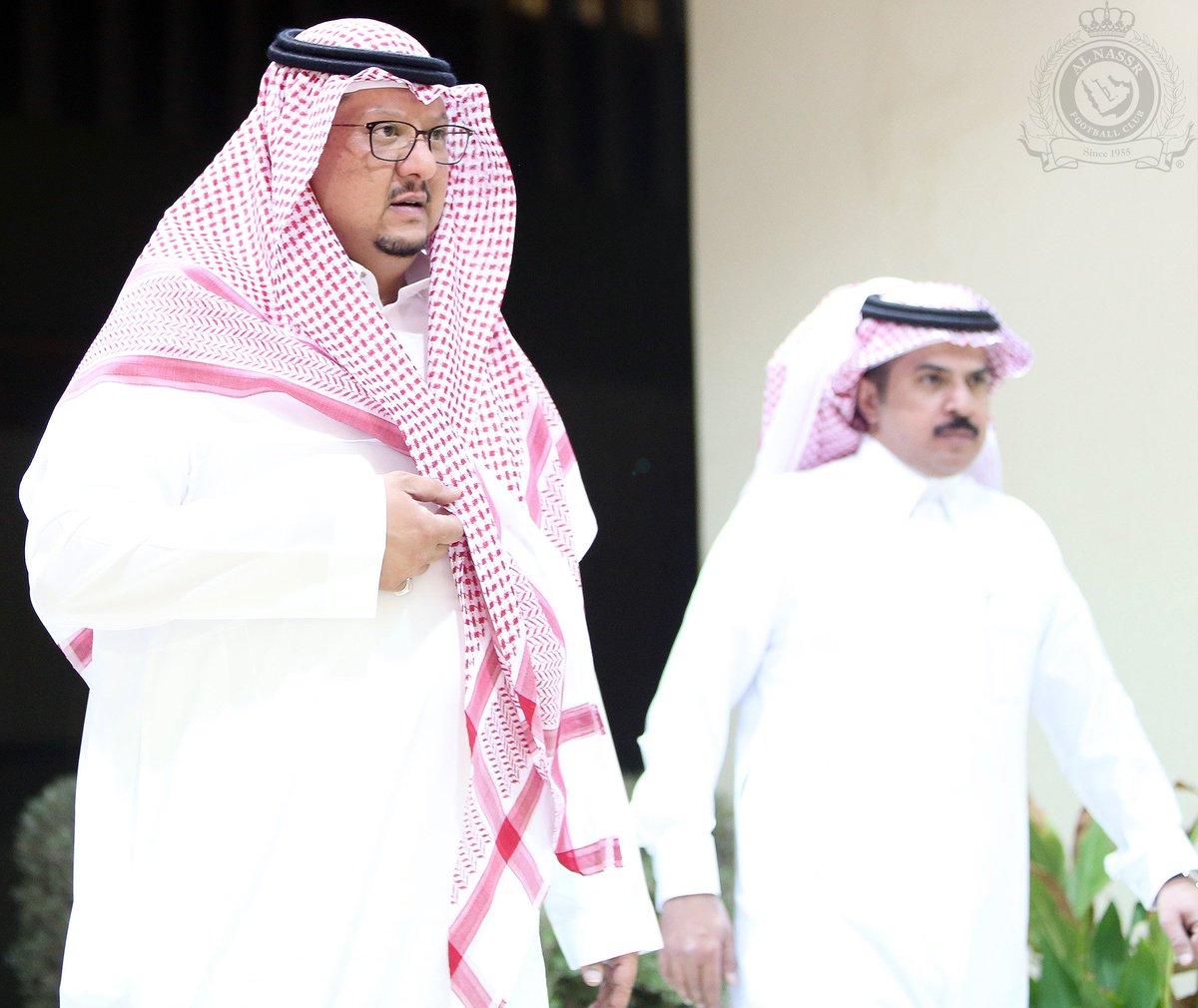 الامير فيصل بن تركي || سمعة المملكة وريا...