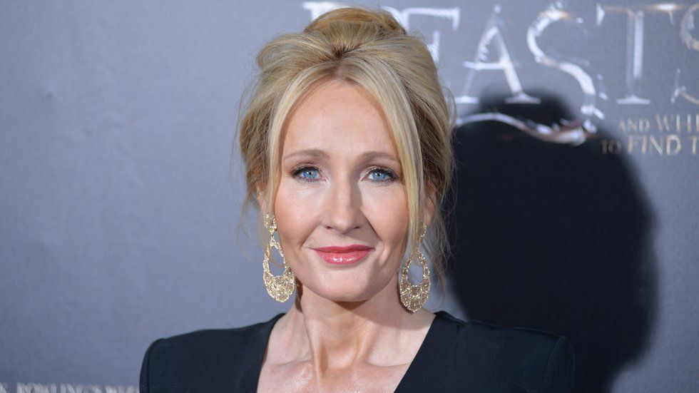 JK Rowling nails the huge problem with this viral sexual assault tweet https://t.co/TbxrSHXZeO