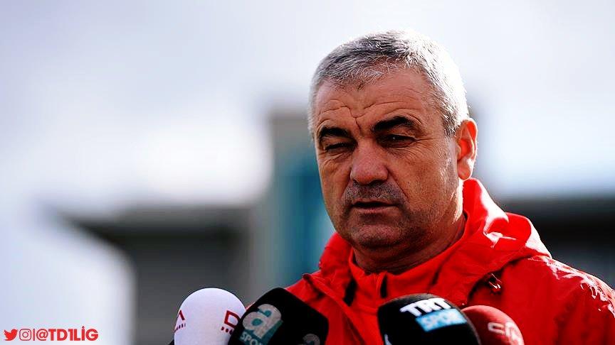 SON DAKİKA - Trabzonspor teknik direktör Rıza Çalımbay ile prensipte a...