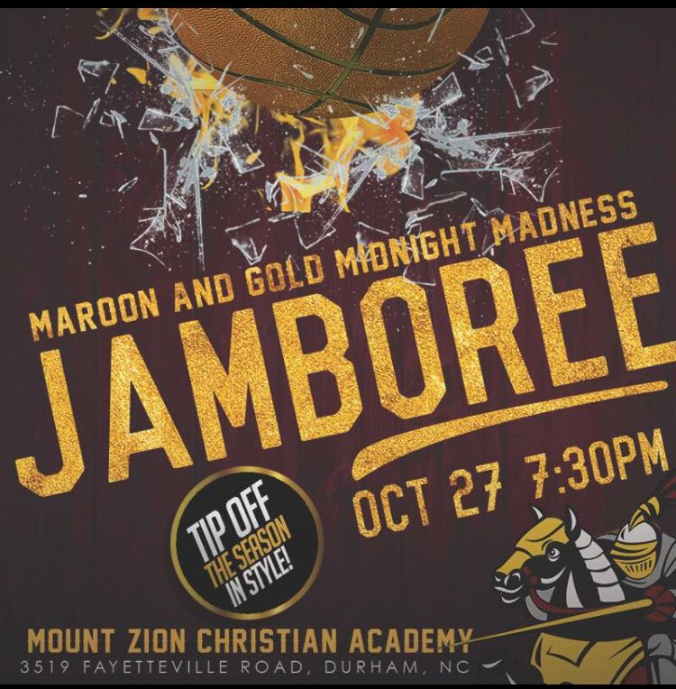 Inviting everyone out to our Maroon and Gold game next Friday night.. #NewYear #NewFocus<br>http://pic.twitter.com/Mrqyw76zRG