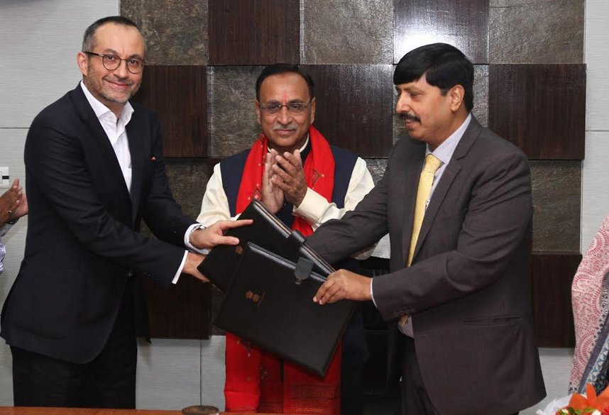 United Phosphorus signs MoU with Gujarat govt for Rs 6,000 crore plant