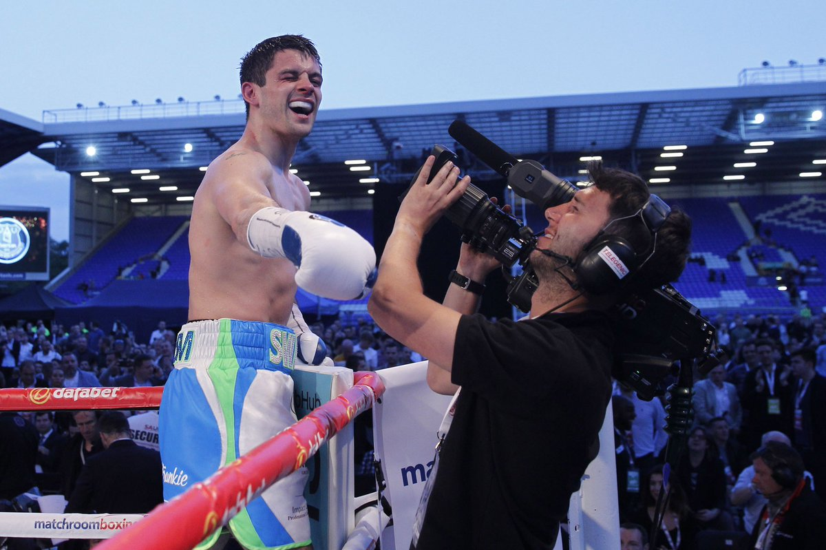Fight date coming this week for @SwiftySmith European Title fight #Swifty #Andnew<br>http://pic.twitter.com/RyMMg1ldAt