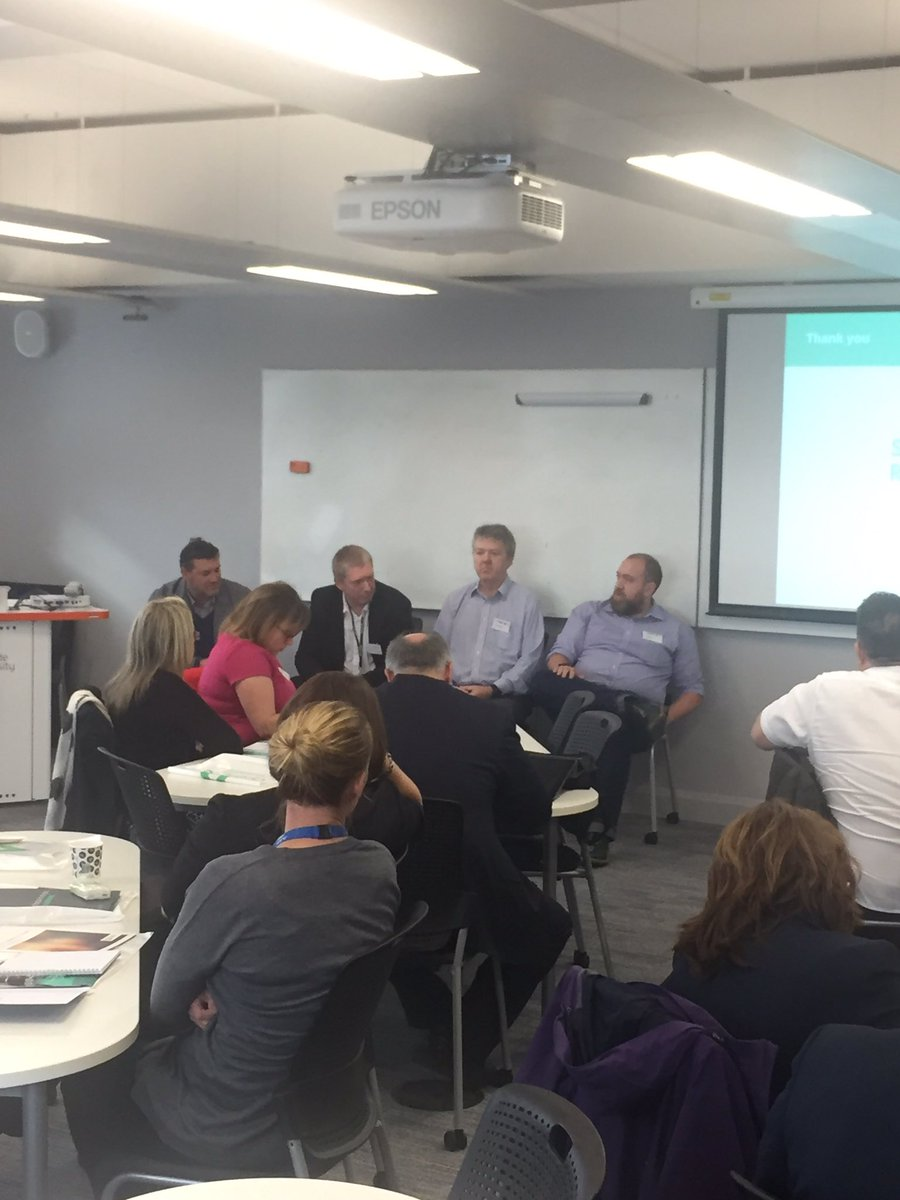 Panel session with @AVEVAGroup @Datum360 @KrakenIM and #Digatex discussing #DigitalTransformation #InformationManagement &amp;  #TeesValley<br>http://pic.twitter.com/T5An8yFvVR