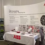 #ABB are @EnergyInstitute Human Factors #Conference. Discover more about #Safe efficient operations from our experts https://t.co/ZAXmBAPsTA