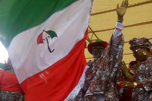 Address by Oseloka Henry Obaze, PDP Gubernatorial Candidate on occasion of Flag Off of His 2017 Campaign at Onitsha, On Monday, 16th October, 2017