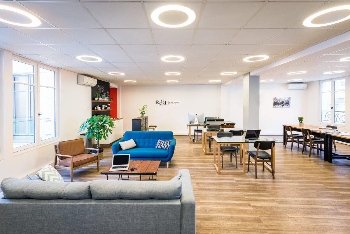 """Marion Alberge david_reguer on twitter: """"#design découvrez les bureaux de"""