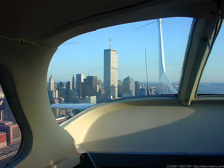 NYC before 9/11 from a C-172  https://www. maxho.com/index.php/comp onent/content/article/8-main/1288-nyc-do-911.html &nbsp; …  #NYC #NewYorkCity #Avgeek #Cessna #Aviation #WTC #NewYork #USA #Architecture #Manhattan<br>http://pic.twitter.com/piq5oEx5aV