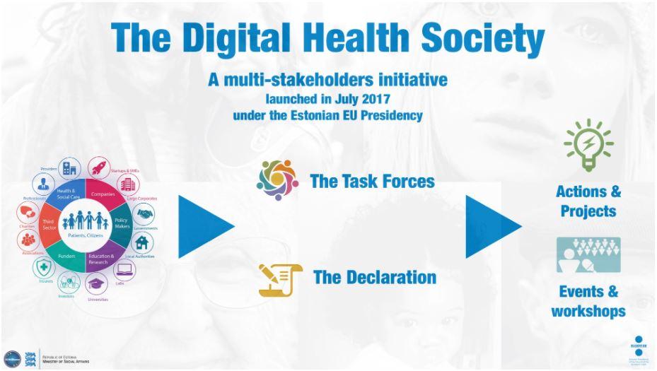 The Digital Health Society Declaration. Read more:  http:// eu2017.ee/healthdeclarat ion &nbsp; …  #eu2017ee #ehealthtallinn #digitalhealth<br>http://pic.twitter.com/d1T0DPCiB7