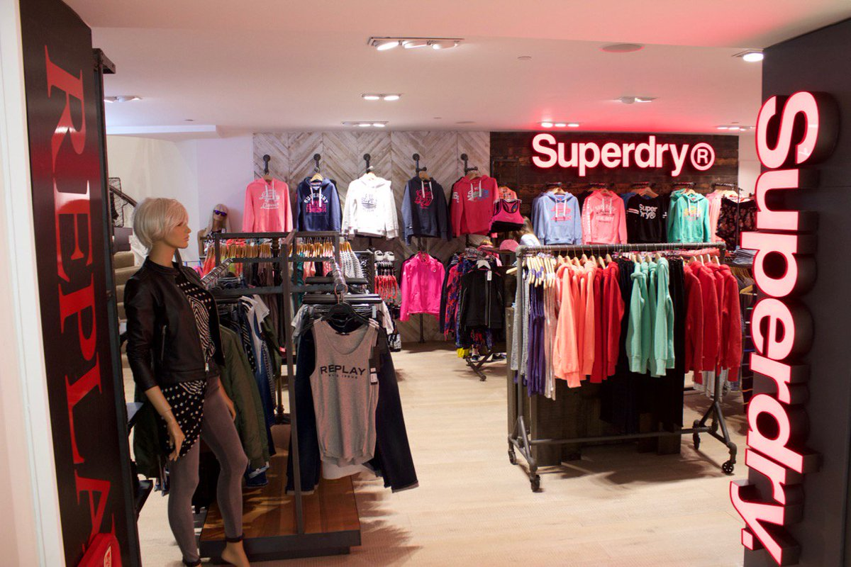 Career opportunity: Superdry Womenswear sales advisor in @Voisins  #Superdry #careers #voisinsfashion  http://www. voisins.com/job-vacancies/ 142-superdry-womenswear-sales-advisor-full-time- &nbsp; … <br>http://pic.twitter.com/Jl5xjYynJa