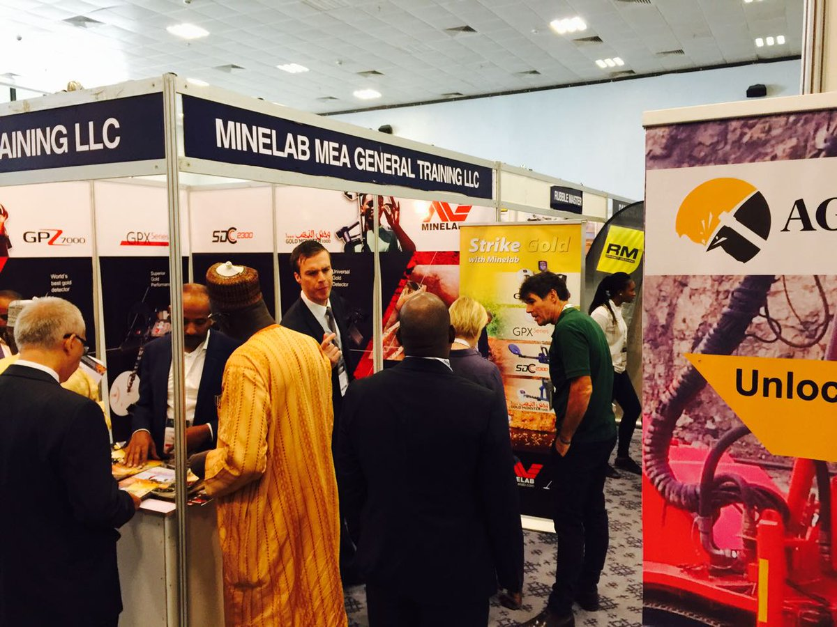 Nigeria Mining Week Day in pics #NMW17 #mining #expo #Happening Now @fmmsdngr @MAN @PwC_Nigeria<br>http://pic.twitter.com/UusCjgNkJf