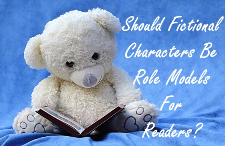 #TuesdayBookBlog Should Fictional Characters Be Role Models For #Readers?  http:// nehayazmin.blogspot.com/2017/10/should -fictional-characters-be-role.html &nbsp; …  #writerslife #indieauthor #amwriting #book<br>http://pic.twitter.com/UBp9o0paP4