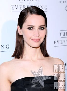 Happy Birthday Wishes going out to Felicity Jones!!!