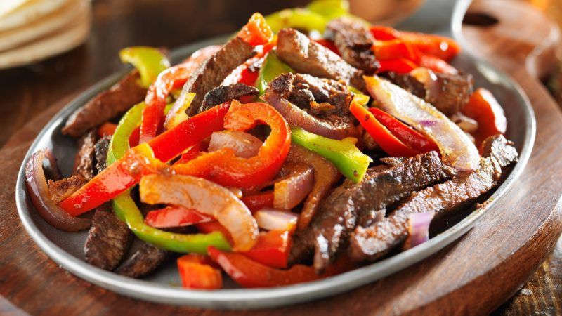 Texas county worker accused of stealing $1.2M worth of fajitas over 9 years https://t.co/Afm2V8911T
