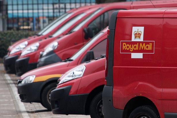 Labour will end this rip off, bring Royal Mail back into public ownership and run it for the many, not the few. https://t.co/oeL0HtSLXH
