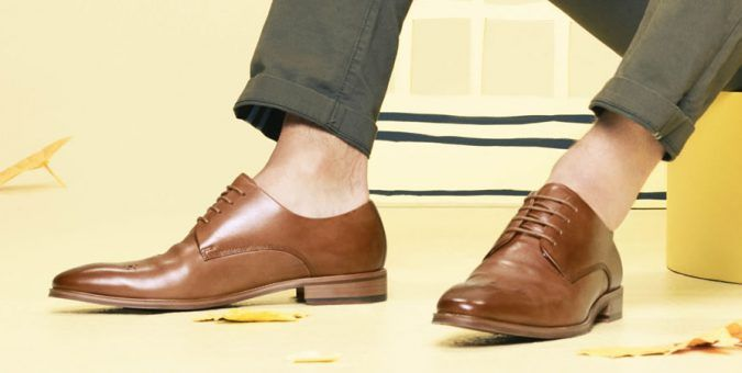 5 versatile footwear styles that work 7 days a week, whatever the dress code: https://t.co/33373UEdqs https://t.co/ySOcmJS8JE