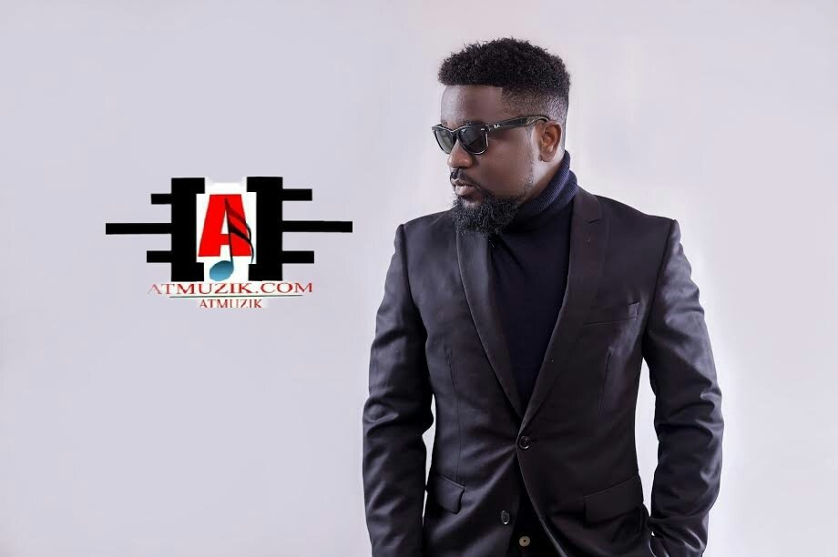 In 2016, @sarkodie  became the first African Rapper to perform at the Grammy Museum in Los #Angeles, #California , #USA.<br>http://pic.twitter.com/puFjjmwBcd