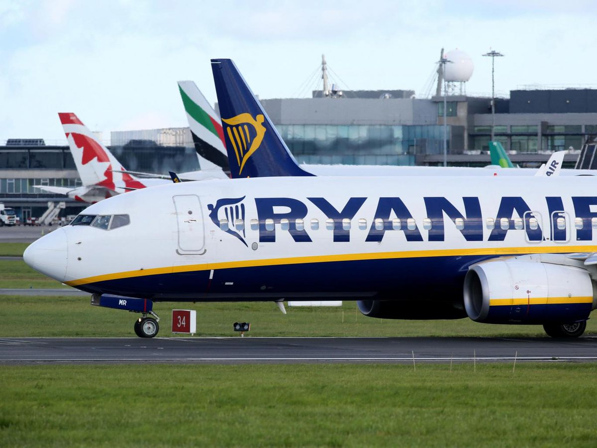 Ryanair lures former COO back from Malaysia Airlines https://t.co/RFAzUKjZgk