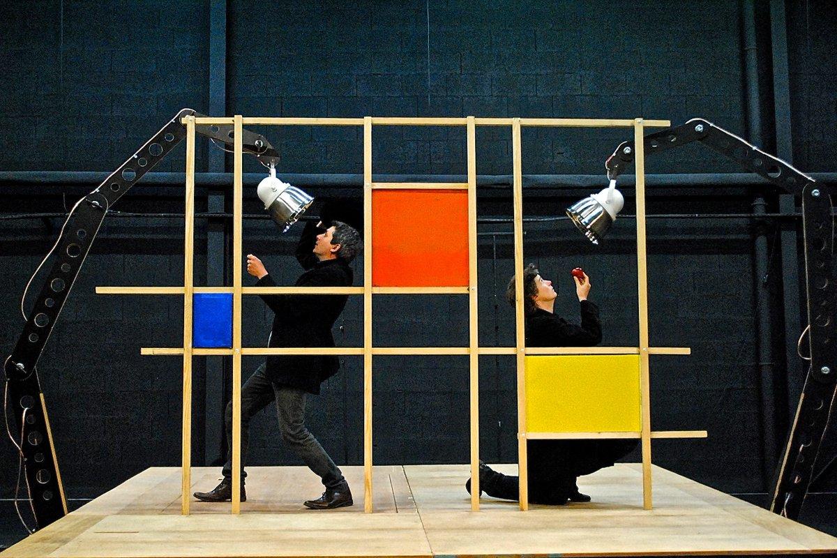 Color art nantes - Color Swing Une Co Production Cie Tintam Art Th Tre Et Cie Hydragon
