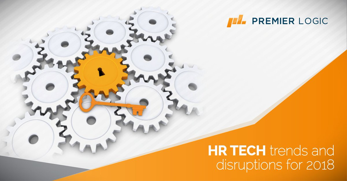 HR tech #trends &amp; disruption in 2018 will converge around productivity,design &amp; intelligence in #HRtech application.  http:// bit.ly/2ys2sIc  &nbsp;  <br>http://pic.twitter.com/xW6OMqL2ff