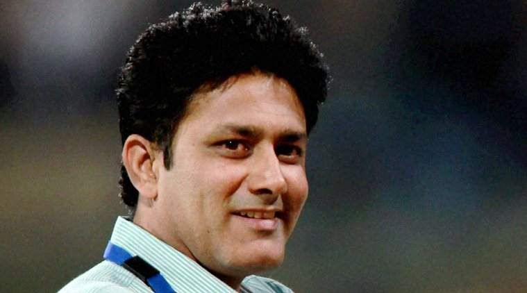 Happy birthday Here are 10 interesting facts about Kumble you did not know: