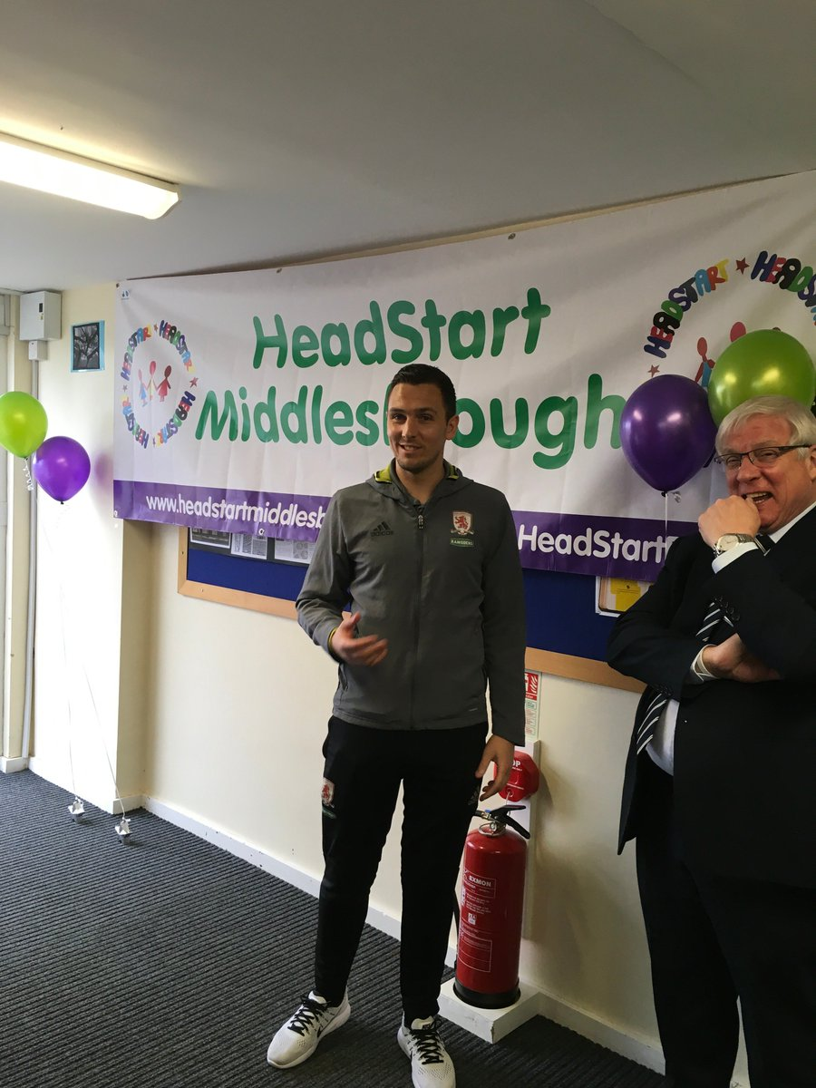 The new HeadStart Middlesbrough Facebook page can be found via the link below. Please share! #FeelGood   https://www. facebook.com/HeadStart-Boro -124363374895900/ &nbsp; … <br>http://pic.twitter.com/wyMhYnV5Li