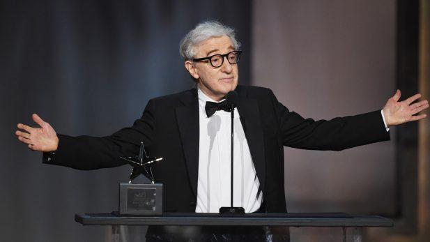 Dice Woody Allen sentirse triste por Harvey Weinstein, https://t.co/BfBFIC8C2w