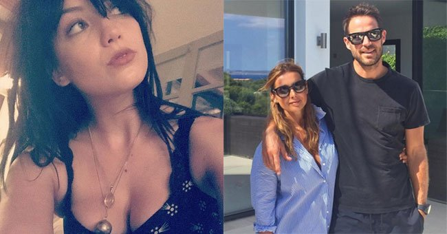 Amid her split from husband Jamie, Daisy Lowe just revealed something very personal about Louise Redknapp... https://t.co/x7XmxSyTsb