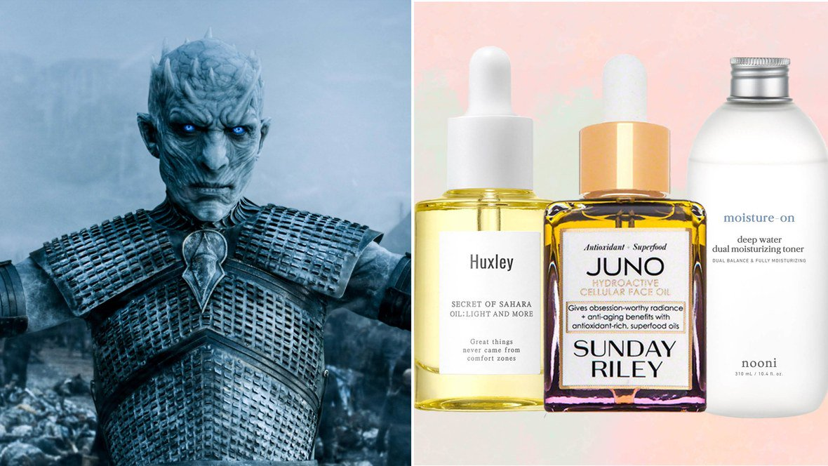 11 products to help transition your skin care to winter: https://t.co/RVrgqi9ddK https://t.co/ynZfYojWig