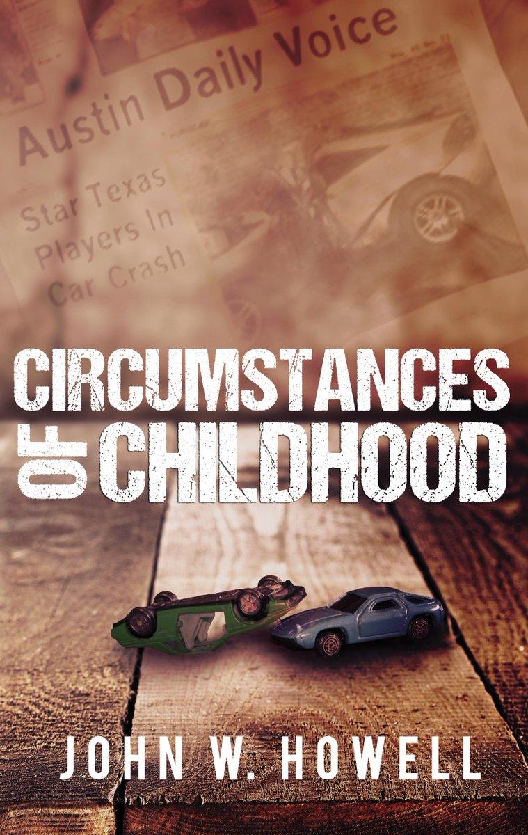 #New book Circumstances of Childhood trailer  https:// youtu.be/UpTR7kZy6EQ  &nbsp;   #RRBC Amazon  https://www. amazon.com/dp/B075SKWHCR/ ref=sr_1_1?s=books&amp;ie=UTF8&amp;qid=1505947371&amp;sr=1-1&amp;keywords=Circumstances+of+Childhood &nbsp; … <br>http://pic.twitter.com/6NRE4bjfrp
