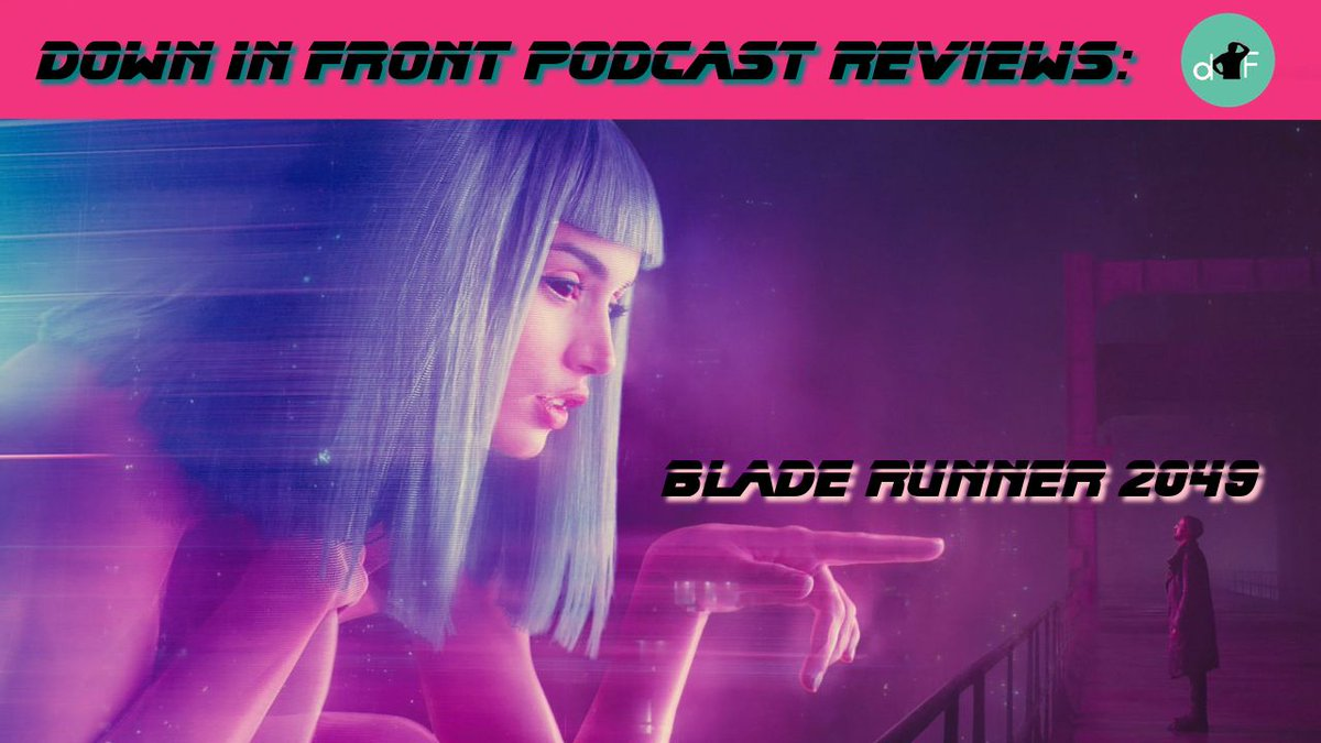 #Bladerunner2049 is ready and the #DIFP unpacks this sci-fi spectacle! #replicants #ridleyscott #gosling #dopejacket  http:// bit.ly/DIFP67  &nbsp;  <br>http://pic.twitter.com/UdA4S3nMaD