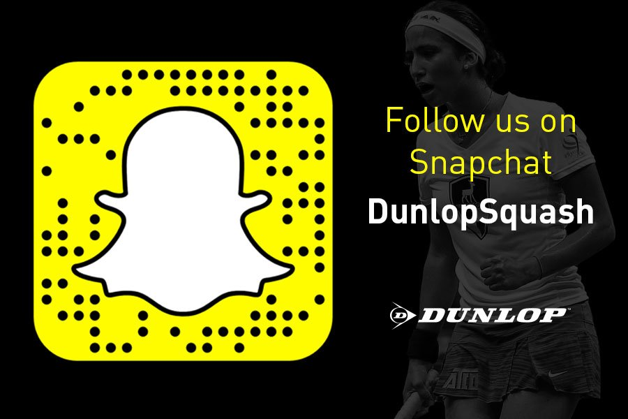test Twitter Media - We have a new DunlopSquash Snapchat account. Add us now! https://t.co/IUsbtApkbg