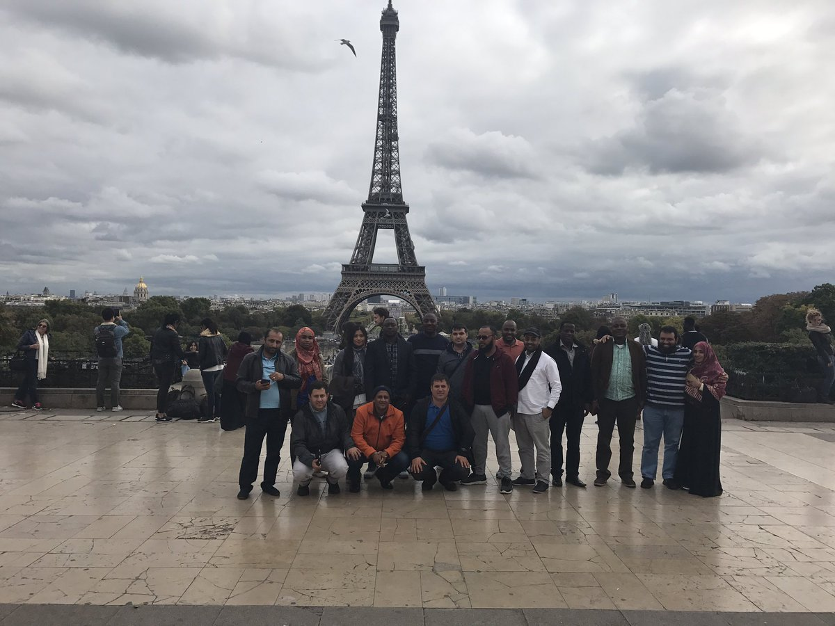 1) Feza Parents Trip to #Europe #France #Paris #Germany #Cologne #Belgium #Brussel #Netherlands #Holland #Amsterdam #Rotterdam  #Tanzania <br>http://pic.twitter.com/0AxkoJMp6W