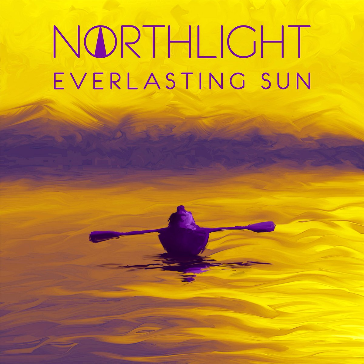 NEW SINGLE THIS FRIDAY Artwork by @CREOMARKO #northlight #everlastingsun #newmusic #friday #psyched #rowing #poprock #arenarock<br>http://pic.twitter.com/9dbkiJI8Yu