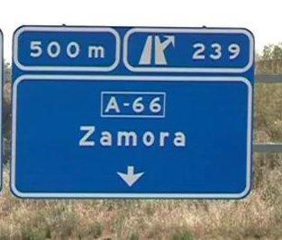 Resultado de imagen de BIENVENIDOS A ZAMORA ESPAÑA