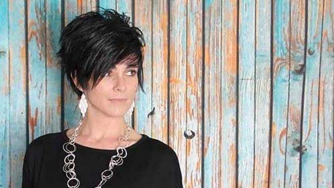 Dunne Frisur On Twitter Kurze Haarschnitte Frauen 2017