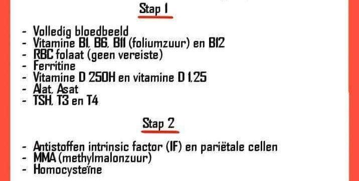 methylmalonzuur