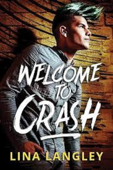 #Book #Review for #WelcometoCrash by #LinaLangley #Fiction #Dreamspinner #m4m #spec #romance  http:// thisismytruthnow.com/2017/10/17/boo k-review-welcome-to-crash-by-lina-langley/ &nbsp; … <br>http://pic.twitter.com/zwUHfB10AQ