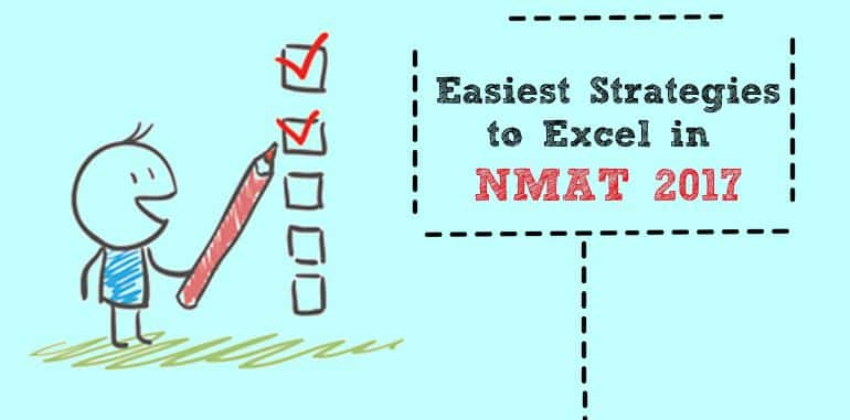 #Easiest #Strategies to #Excel in #NMAT2017- http:// bit.ly/2x1cLQ1  &nbsp;  <br>http://pic.twitter.com/tcCJoymek3