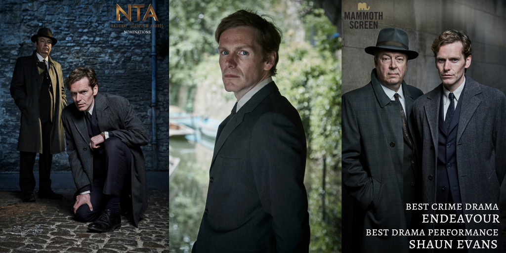 Delighted to be nominated for 2 categories in the first round of @OfficialNTAs  Show your support &amp; vote #Endeavour!  https://www. nationaltvawards.com/vote  &nbsp;  <br>http://pic.twitter.com/eBQsTcGnaC