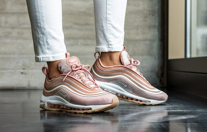 air max 97 ultra metallic rose gold