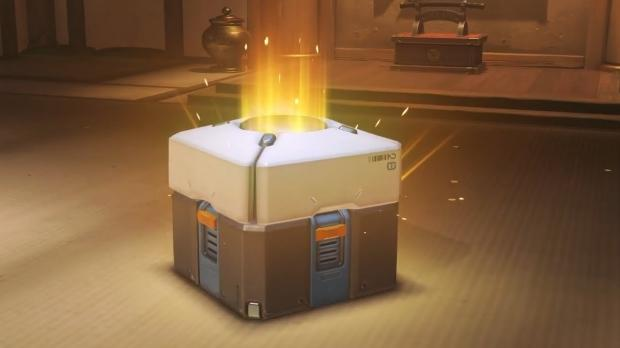 UK MP Tracey Crouch officially responds to lootbox petition https://t.co/b2Dwq3qnQ7