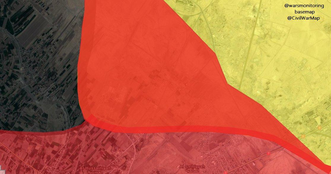 Syrian War: News #16 - Page 2 DMW2AFIWAAAIi5D