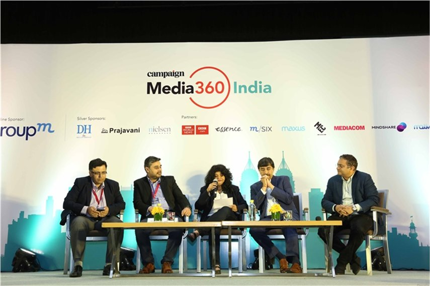 Lodestar CEO Nandini Dias moderated a panel for Media 360. Check out some insights: https://t.co/ygxxNhW4Dr https://t.co/nEmzFJykkC