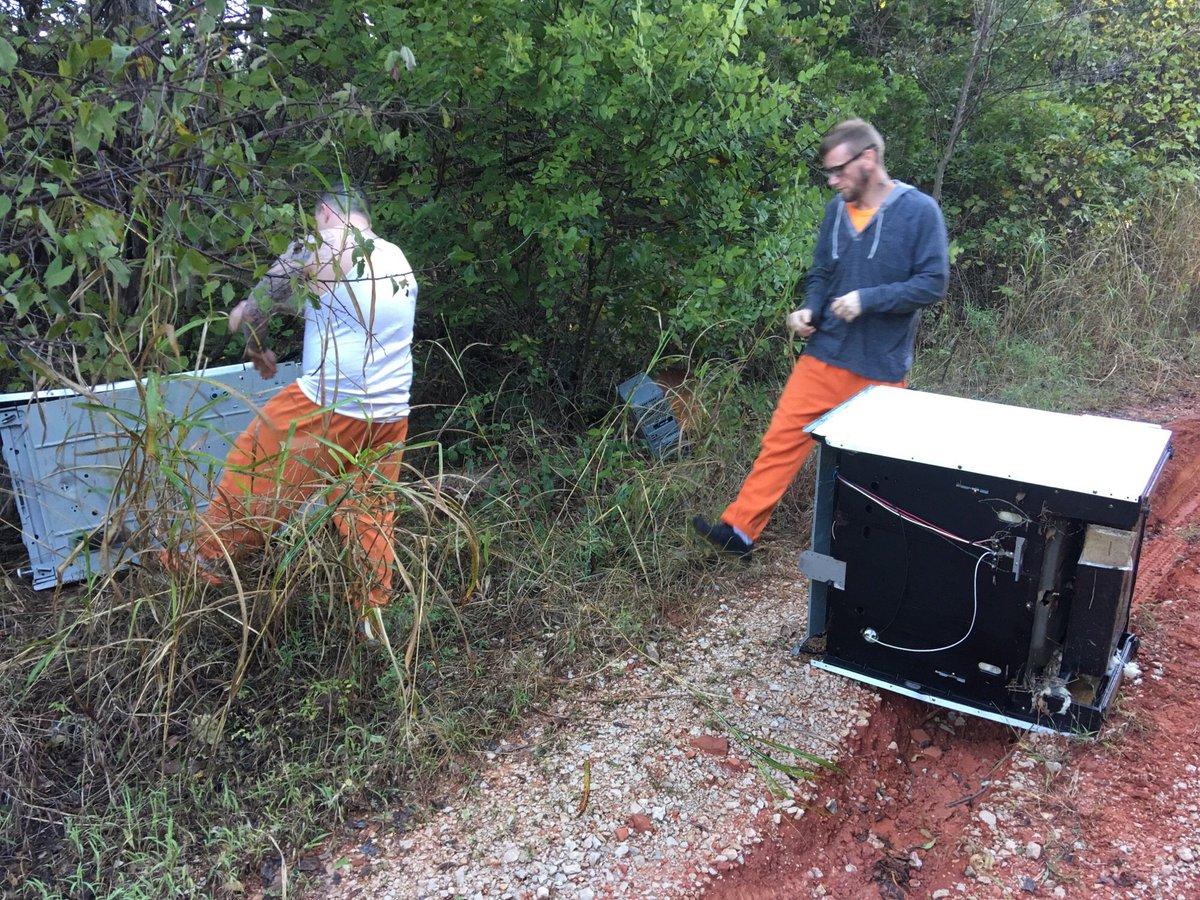 For work for dump trailer