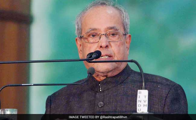 Pranab Mukherjee on when he was 'humiliated and insulted' by Mamata Banerjee https://t.co/PLygslvYos