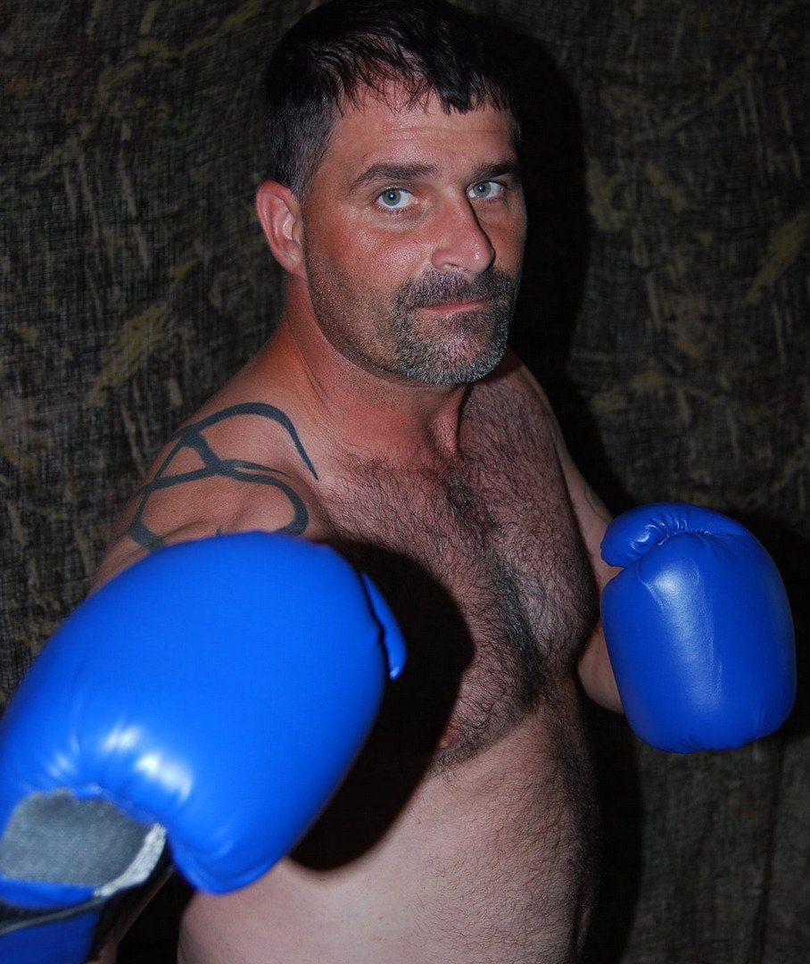 LOOK LIKE THIS TOUGH MODEL? get MONTHLY SALARY from  http:// ModelingPortfolio.org  &nbsp;   #boxer #man #boxing #fighter #men #goatee #beards #gallery #guy<br>http://pic.twitter.com/6cTZPATXBL